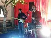 Reggio blues Bagnara