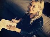 ritorno Hilary Duff avvicina