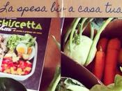 #schiscettaperfetta, almeno c'ho provato