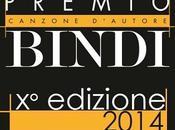 concorso Premio Bindi, luglio 2014 Santa Margherita Ligure.