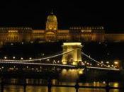Budapest: passeggiata Danubio