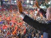 Turchia: erdogan piu' forte tutto vince elezioni locali