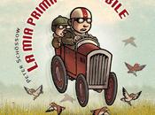 Libri bambini prima automobile