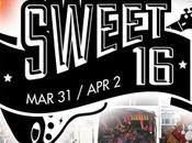 [TORNEO] #BestOf1994: Sweet #MarchMadness