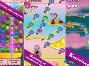 Candy Crush Saga iPhone, iPad aggiorna alla versione 1.27
