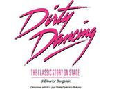 Dirty Dancing Classic Story Stage ottobre Milano. prevendite