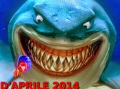 Pesce d'aprile: colpo fulmine mago della truffa)