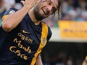 "Verona, Toni: Ecco perche' lasciato Juventus"""