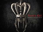 "LACUNA COIL Streaming nuovo album ""Broken Crown Halo"""