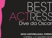 """Best Actress"": Museo Nazionale Cinema rende omaggio alle ""Dive Oscar"""