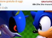Sonic gratis solo oggi Amazon Shop