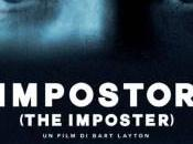 L'impostore (The Imposter, 2012)