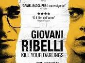 """Giovani ribelli Kill Your Darlings"", film John Krokidas: origini della Beat Generation"