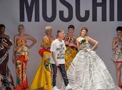 Fast Fashion: Jeremy Scott MOSCHINO 2014