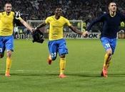 Europa League, Quarti: Lione-Juventus