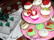 Muffin coloratissimi