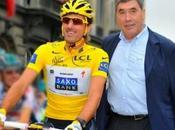 """Merckx Cancellara: """"Dopo record dell'ora camminato giorni"""""""