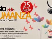 Festa della Transumanza aprile 2014 Carpino Gargano Puglia
