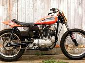 Harley-Davidson Dirt Track