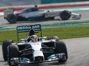 Bahrain. Hamilton Mercedes dominano seconde libere