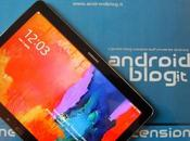 Samsung Galaxy Note Pro: nostra recensione.