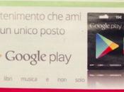 Volantino Esselunga Aprile: Contiene anche carte regalo Google Play!