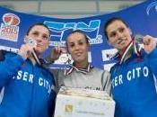 Tuffi: Cagnotto, Dell'Uomo Dallapè prime medaglie d'oro Campionati Assoluti