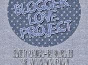 Blogger Love Project Share your (blogger) love!