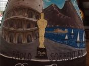 """Odin celebra Grande Bellezza"""" uovo Oscar"""