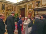 sindaco accorinti papa francesco