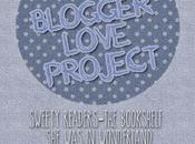 Blogger Love Project: Share Your (Blogger) Love!