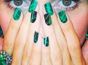 Celebrities Nail Art… qualcosa copiare,