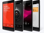 Xiaomi Redmi Note: vendute mila unità phablet octa-core