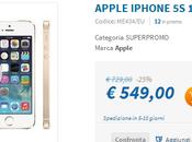 iPhone disponibile 549€ TechMania