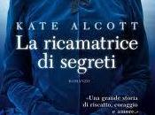 RECENSIONE: ricamatrice segreti Kate Alcott