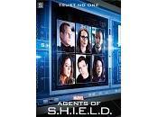 """[Poster] """"Agents S.H.I.E.L.D."""": Non. Fidarsi. Nessuno."""