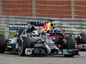 Hamilton vince Bahrain, battaglia Mercedes!