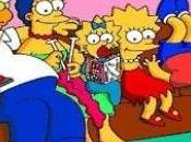 domani Massimo Lopez nuova voce Homer Simpson