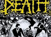 NAPALM DEATH data Italia agosto