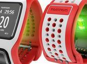 Runner Cardio: nuovo orologio TomTom senza fascia toracica