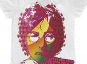 WAVE-O WOMAN: collezione t-shirt originale innovativa firmata Ondine Feld
