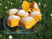 ✿Panini dolci zucca pasta madre✿