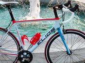 Cicli Elios Fibra special edition mission dream