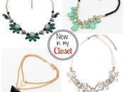 closet// Jewelry addict
