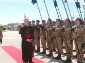 Libano/ Shama. Nunzio Apostolico Libano visita Contingente Italiano