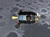 NASA LADEE: avvicina fine della missione