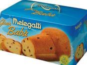 Gran Babà Pastiera: Melegatti trasforma tipici dolci napoletani panettone
