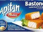 Bastoncini Capitan Findus: fare pieno Omega