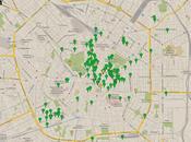 mappe utili salone mobile Milan Design Week 2014