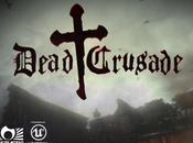 Dead Crusade, aperta campagna Kickstarter; trailer